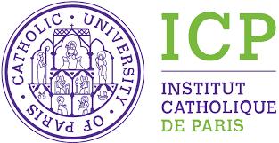Catholic University of Paris - Organization